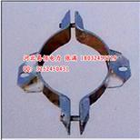 河北易佰专业生产拉线抱箍棒厂家 不锈钢双凸抱箍定制价格--中国采招网