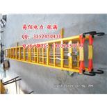 大量供应电厂专用绝缘伸缩合梯 4m玻璃钢绝缘梯 人字梯 质优价廉--中国采招网