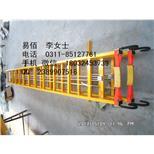 石家庄消防部门专用消防梯 可移动绝缘升降平台梯【低吸水率 阻燃性能好】--中国采招网