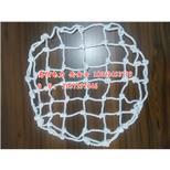 广州圆形防坠网【丙纶防坠网供应】优质井盖防坠网--中国采招网