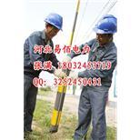 供应抗风化电杆拉线护套参数规格 【易佰】防撞拉线护套供应厂家--中国采招网