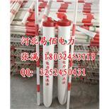 河北易佰发光电力拉线护套生产厂家 哈尔滨PVC拉线护套出售价格--中国采招网