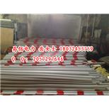 江苏过道警示管厂家 批量生产红白相间|黑黄相间警示管--中国采招网