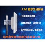 工业级无线网桥--采招网
