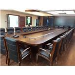 会议桌--采招网