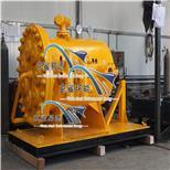 多芯精密反沖洗過濾器,能濾除各種水及低粘度液體中的固體顆粒雜質--采招網