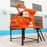 混凝土搅拌机(JS500)--中国采招网