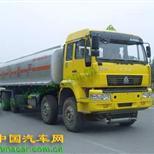 御捷马油罐车--中国采招网