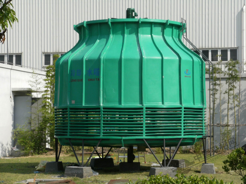 玻璃钢冷却塔-石家庄昊凯环保工程有限公司/石家庄钢