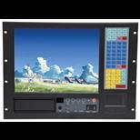 天拓 TWS-8107 工控机--采招网
