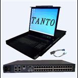 天拓(TANTO) KVM  NCT-4932--中国采招网