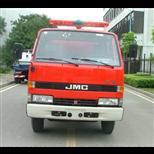庆铃水罐消防车--采招网