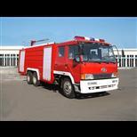 解放泡沫消防车--采招网