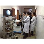 长沙县第二人民医院工作站安装--采招网