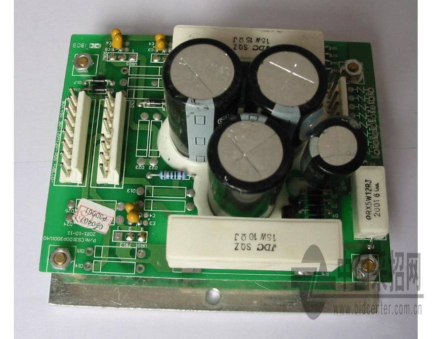 加油机电源板-加油机配件-中国采招网