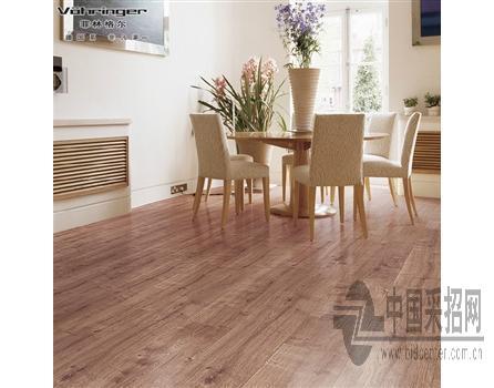 强化复合木地板r-369圣米高灰橡11mm
